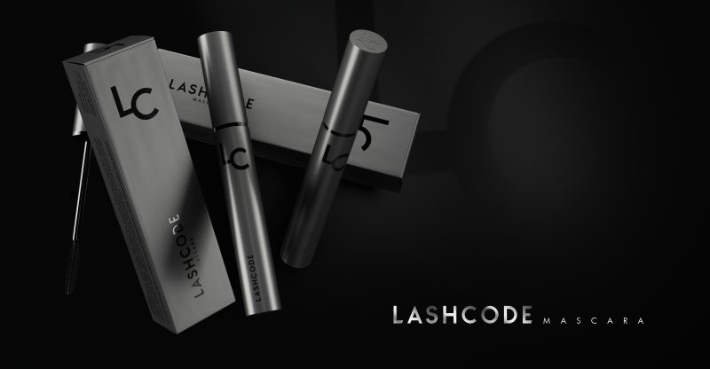 Lashcode Mascara – idealer Wimpernlook