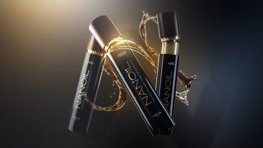Haaröl Nanoil – Schönheitssymphonie für Ihr Haar